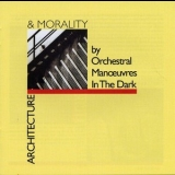 Orchestral Manoeuvres In The Dark - Architecture & Morality '1981