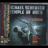 Michael Schenker Group - Temple Of Rock Live In Europe (CD 2) '2012