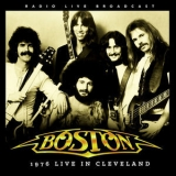 Boston - 1976 Live In Cleveland '2018
