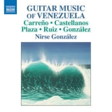 Nirse Gonzalez - Guitar Music Of Venezuela '2018