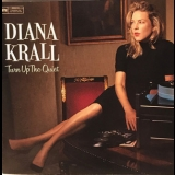 Diana Krall - Turn Up The Quiet (losslessbest.xyz Releases) '2017
