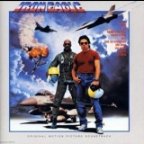 Basil Poledouris - Iron Eagle - Original Score '2008