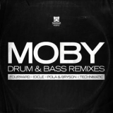Moby - The Drum & Bass Remixes '2017