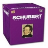 Franz Schubert - The Masterworks (CD25) '2004