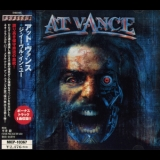 At Vance - The Evil in You (Japan MICP-10367) '2003