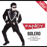 Fancy - Bolero, The Hit Collection & More '2012