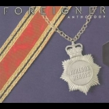 Foreigner - Foreigner Anthology - Jukebox Heroes (2CD) '2000