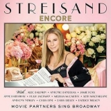 Barbra Streisand - Encore (Deluxe Edition) '2016
