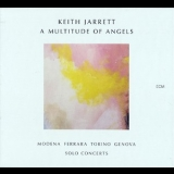 Keith Jarrett - A Multitude Of Angels - Ferrara  (CD2) '2016