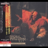 Mors Principium Est - Embers Of A Dying World (Japanese Edition) '2017