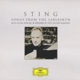 Sting - Songs From The Labyrinth '2006