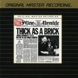 Jethro Tull - Thick as a Brick (MFSL Remastered) '1972