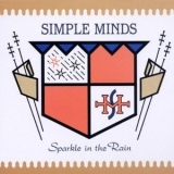 Simple Minds - Sparkle In The Rain (CD1) '1983