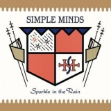 Simple Minds - Sparkle In The Rain (CD4) '1983