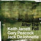 Keith Jarrett - After The Fall (live) '2018