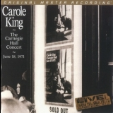Carole King - The Carnegie Hall Concert '1971