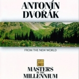 Dvorak - From Of The New World (Masters of The Millennium) '1993