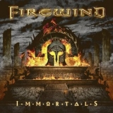 Firewind - Immortals '2017