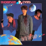 Thompson Twins - Into The Gap,  Remixes '1984