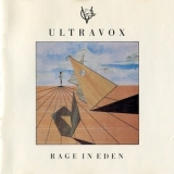 Ultravox - Rage In Eden (253 958) '1982