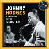 Johnny Hodges - Johnny Hodges Featuring Ben Webster '1960