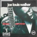 Joe Louis Walker - Blues Survivor '1993