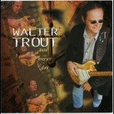 Walter Trout - Livin' Every Day '1999