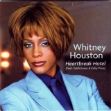 Whitney Houston - Heartbreak Hotel & It's Not Right But It's Okay (USA) '1999