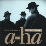 A-ha - Time And Again The Ultimate (2CD) '2016