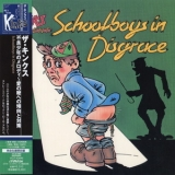 Kinks, The - Schoolboys In Disgrace (vicp-63846) '2007
