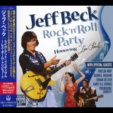 Jeff Beck - Rock 'n' Roll Party - Honoring Les Paul '2011
