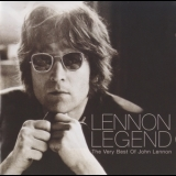 John Lennon - Lennon Legend - The Very Best Of John Lennon '1997