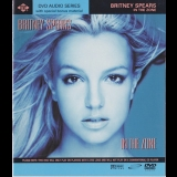 Britney Spears - In The Zone '2003