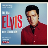 Elvis Presley - The Real... 60's Collection (CD3) '2014