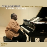 Cyrus Chestnut - Natural Essence '2016