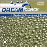 Various Artists - Dream Dance Vol. 12 (CD1) '1999