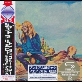 Blue Cheer - Outsideinside (Mini LP SHM-CD Universal Japan 2017) '1968