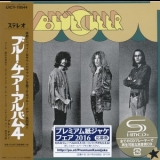 Blue Cheer - Blue Cheer (Mini LP SHM-CD Universal Japan 2017) '1970