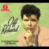 Cliff Richard - The Absolutely Essential 3 CD Collection  (CD2) '2015