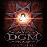 DGM - Synthesis (The Best Of DGM) '2010