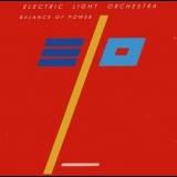 Electric Light Orchestra - Balance Of Power (1990-CBS Associated.USA-ZK 40048) '1986