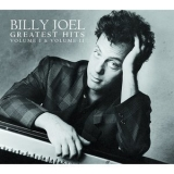Billy Joel - Greatest Hits Volume II  (Greatest Hits MFSL II) '1985