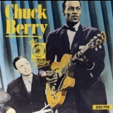 Chuck Berry - The Chess Years  (CD5) '1991