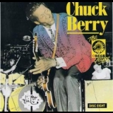 Chuck Berry - The Chess Years (CD8) '1991