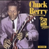 Chuck Berry - The Chess Years  (CD9) '1991