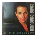 Craig Chaquico - Acoustic Highway '1993