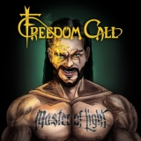 Freedom Call - Master Of Light '2016