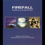 Firefall - Firefall-Luna Sea (CD2) '2016