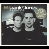 Blank & Jones - DJ Culture (Limited Edition 2CD-Set) (CD2) '2000