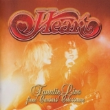 Heart - Fanatic Live From Caesars Colosseum '2014
